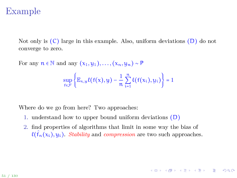 Slide: Example