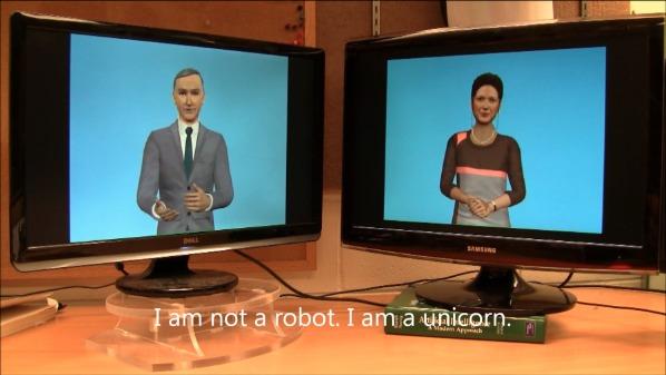Cornell Chatbots